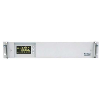 ��� Powercom SMK-1500A RM LCD (3U)