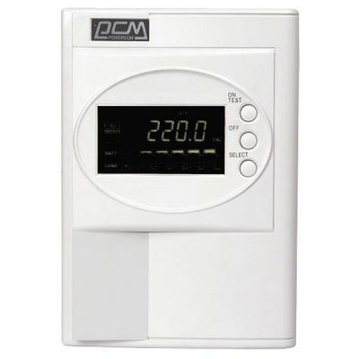 ИБП Powercom SMK-1000A lcd