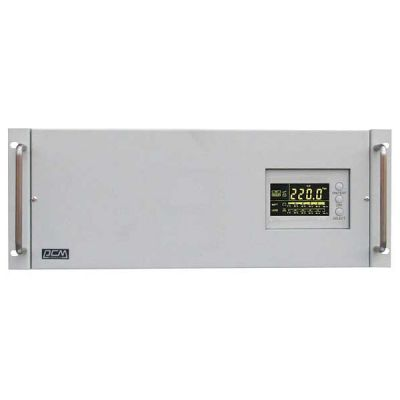 ��� Powercom SXL-1500A rm lcd (3U)