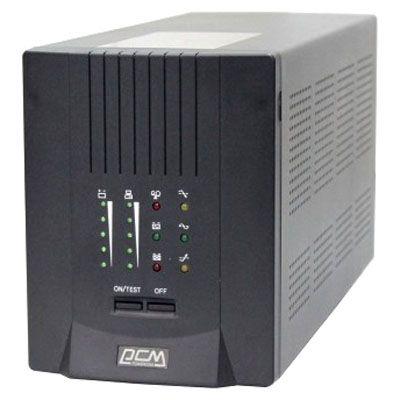 ИБП Powercom skp 3000A