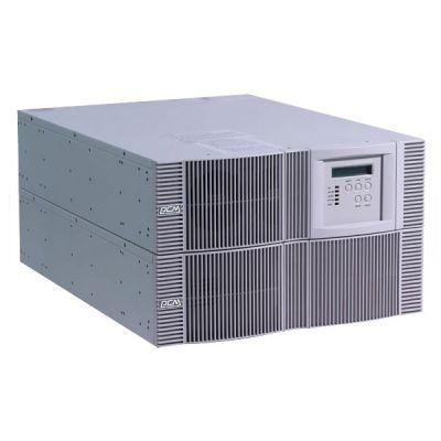 ИБП Powercom VGD-6K rm (3U+3U)
