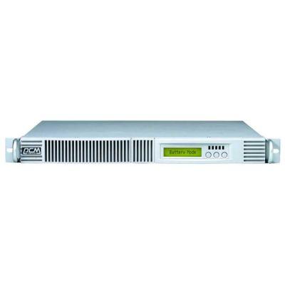 ИБП Powercom VGD-1000-RM (1U)