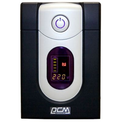 ИБП Powercom VGD-20K33