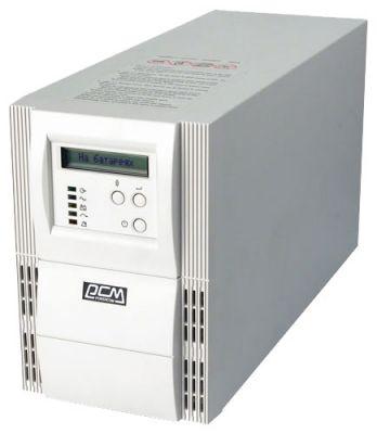 ИБП Powercom VGD-5000-RM (3U)