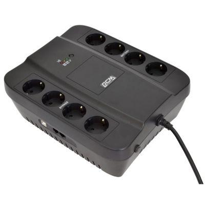 ИБП Powercom SPD-750U