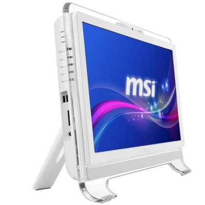 Моноблок MSI Wind Top AE2071-XXX White