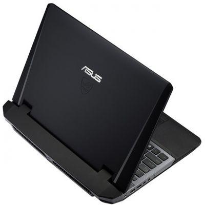 Ноутбук ASUS G55VW 90NB7C222W25655853AY