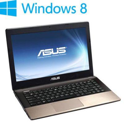 Ноутбук ASUS K45VD 90N78C524W5D2B5813AC