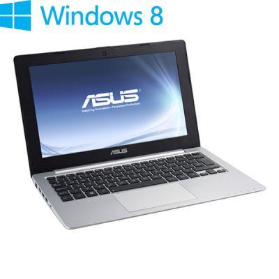 Ноутбук ASUS X201E Blue 90NB00L3-M00950