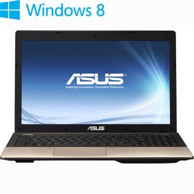 Ноутбук ASUS K55VD 90N8DC514W581B5813AY