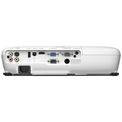 Проектор Epson EB-W16 V11H493040