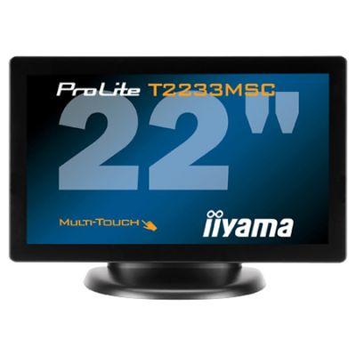 Монитор Iiyama ProLite PLT2233MSC-B1