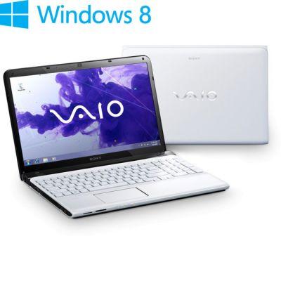 ������� Sony VAIO SV-E1512D1R/W
