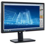 Монитор Dell Ultrasharp U2413 BK/BK 5397063213634, 2413-3634