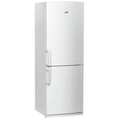 Холодильник Whirlpool WBR 3712 W