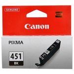 ��������� �������� Canon �������� Canon ������ 6523B001 CLI-451BK