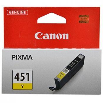 ��������� �������� Canon �������� Canon Ƹ���� 6526B001 CLI-451Y