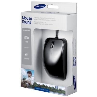 Мышь проводная Samsung AA-SM3PCPB