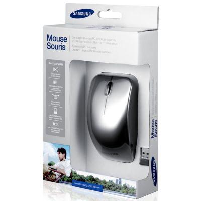Мышь беспроводная Samsung AA-SM3PWPS