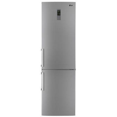 Холодильник LG GW-B489 ELQW