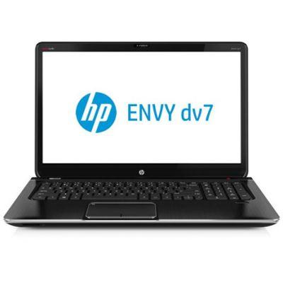 Ноутбук HP Envy dv7-7352er D2F83EA