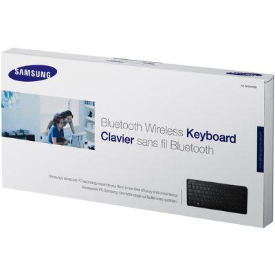 Клавиатура Samsung Беспроводная Bluetooth AA-SK2NWBB