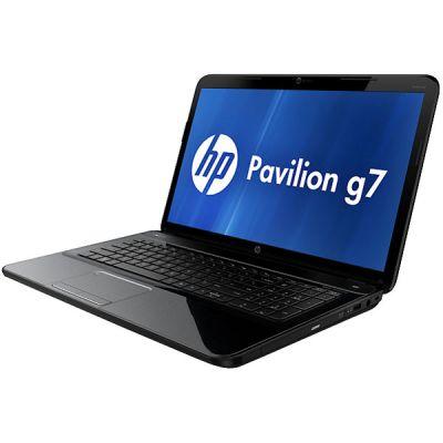Ноутбук HP Pavilion g7-2362er D2Z02EA