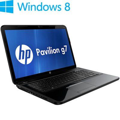 Ноутбук HP Pavilion g7-2363er D2Z03EA