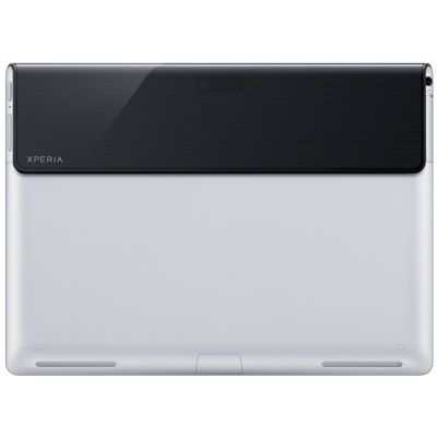 Планшет Sony Xperia Tablet S 16Gb 3G (Silver) SGPT131RU/S.RU3