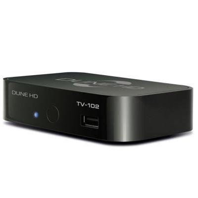 Медиаплеер Dune HD TV-102 WiFi