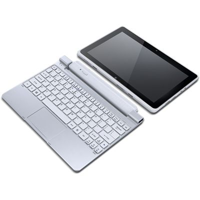 Планшет Acer Iconia Tab W510 32Gb dock NT.L0MER.003