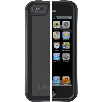 Чехол OtterBox Reflex для New iPhone Coal int 77-23416_A