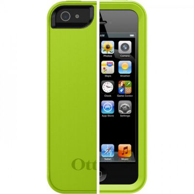 Чехол OtterBox Prefix для New iPhone 5 Lime emea 77-23408_A
