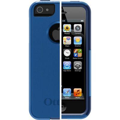 Чехол OtterBox Commuter для Apple iPhone 5 Night Sky 77-23392_B