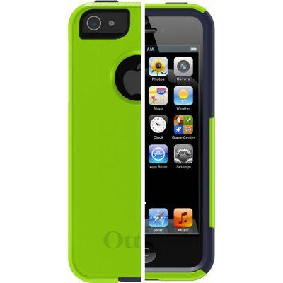 ����� OtterBox Commuter ��� Apple iPhone 5 Punk 77-23386_B