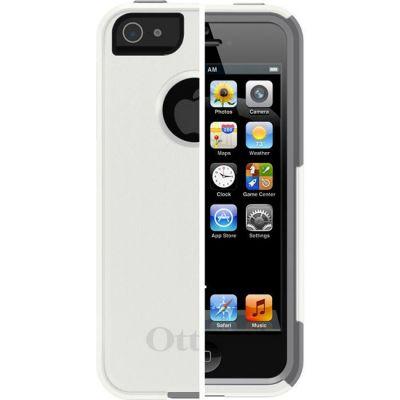 Чехол OtterBox Commuter для Apple iPhone 5 Glacier 77-23390_B