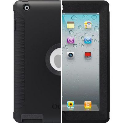 Чехол OtterBox Defender для Apple iPad2/New/Retina 77-18640_A