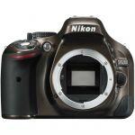 ���������� ����������� Nikon D5200 Body Bronze [VBA352AE]