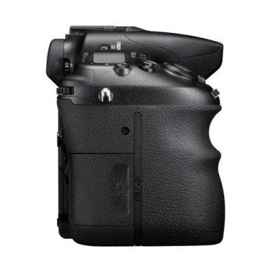 Зеркальный фотоаппарат Sony Alpha SLT-A77VK Kit 18-55 mm [SLTA77VK.CEE2]