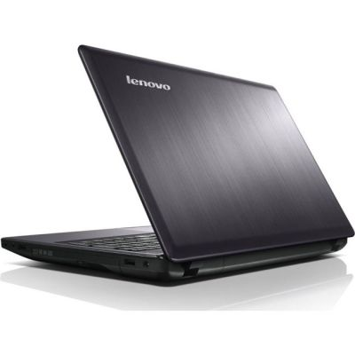 Ноутбук Lenovo IdeaPad Z580 Grey 59363769 (59-363769)