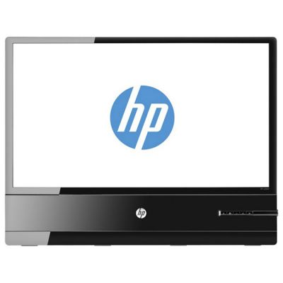 Монитор HP Value x2401 B6R49AA