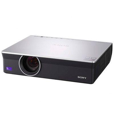 Проектор, Sony VPL-CX125