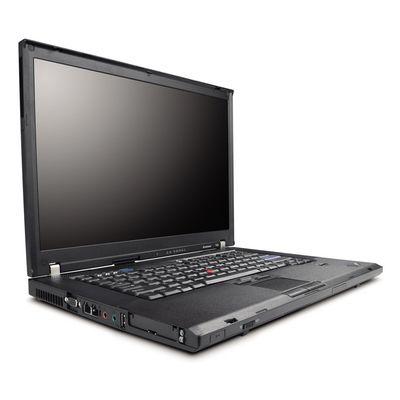 Ноутбук Lenovo ThinkPad T61p NH3DBRT