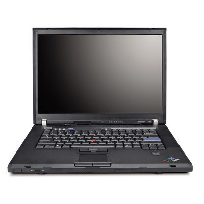 Ноутбук Lenovo ThinkPad T61p NH0BPRT