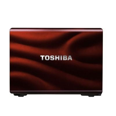 Ноутбук Toshiba Satellite X200 - 252