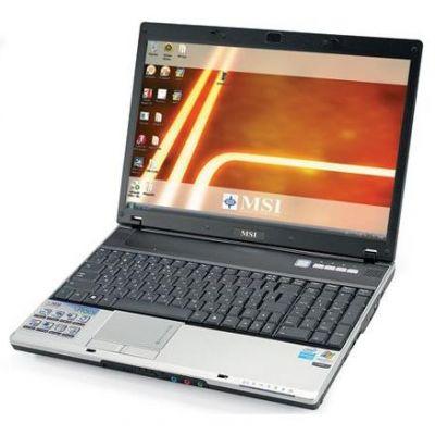 Ноутбук MSI VR610-078