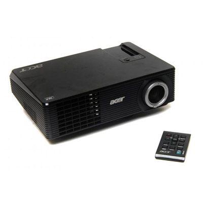 Проектор, Acer X1160PZ EY.J8801.013