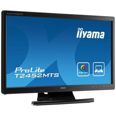 Монитор Iiyama ProLite T2452MTS-B1