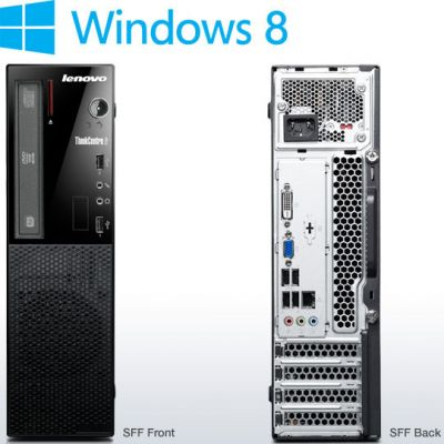 ���������� ��������� Lenovo ThinkCentre Edge 72 SFF RCGBGRU