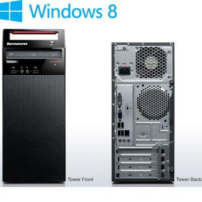 Настольный компьютер Lenovo ThinkCentre Edge 72 MT RCDCFRU